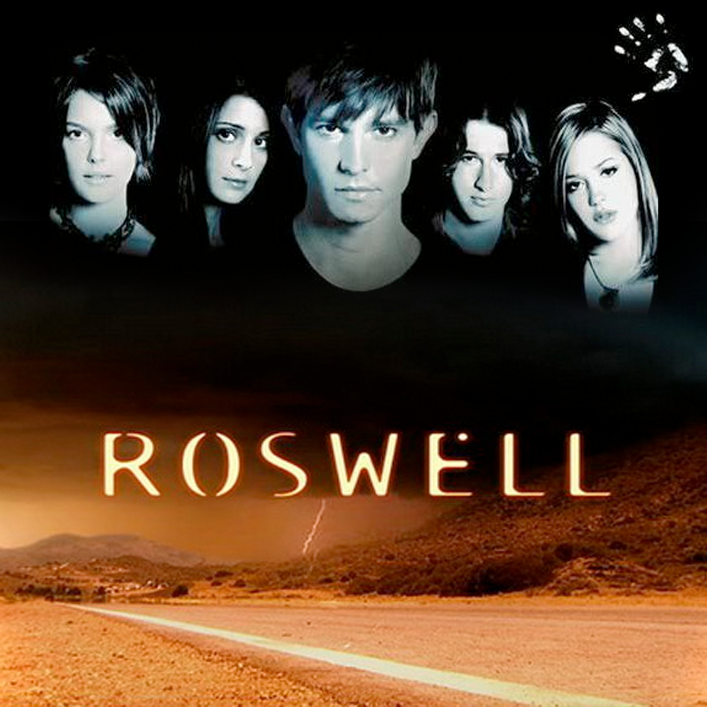 Roswell: Season 4 - The Final Chapter